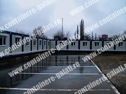 container second hand vechi Tulcea